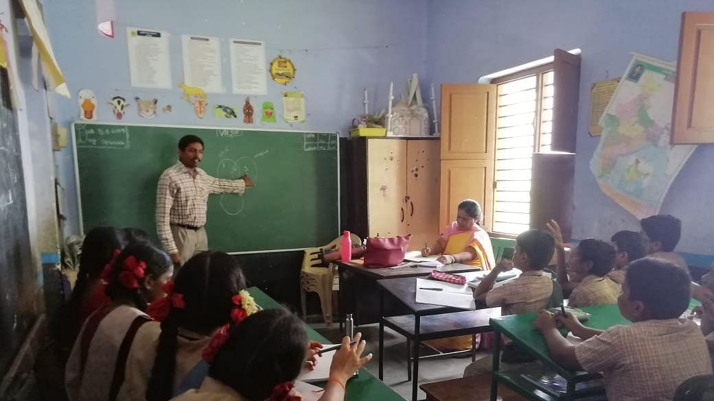 ஈரோடு மாநகராட்சி நடுநிலைப்பள்ளி