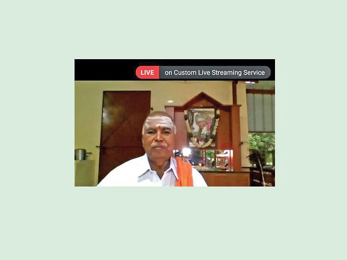 டாக்டர் கே.நடராஜன்
