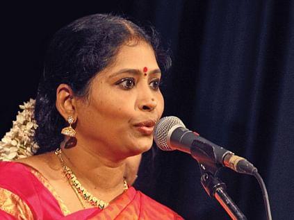 நித்யஸ்ரீ மகாதேவன்