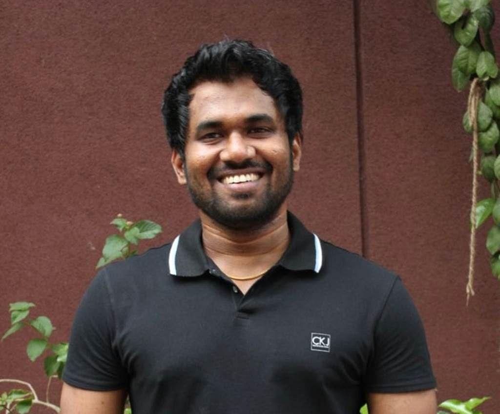ஜீவாசங்கர்