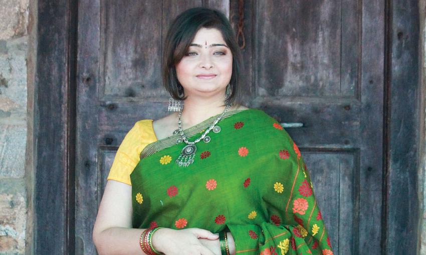 வசுந்தரா தாஸ்