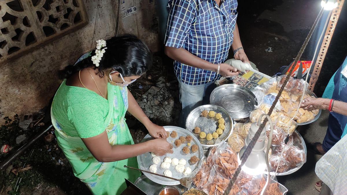 ஜெய்கணேஷ் - டயானா தம்பதி