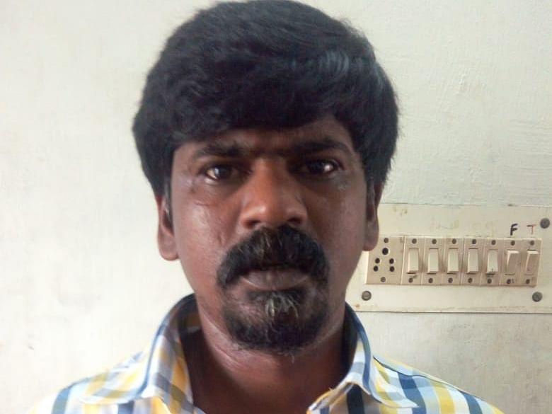 சென்னை: `மூன்று கொலைகள்; 51 வழக்குகள்' - ரௌடி சங்கர் என்கவுன்ட்டர் பின்னணி