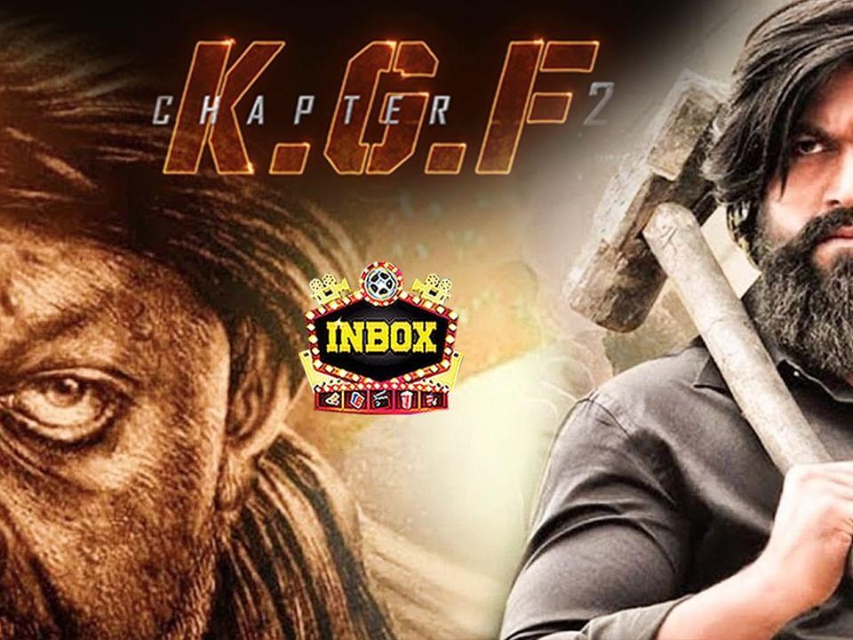 BREAKING: KGF 2 Tamil Release Update & Status | Yash | inbox