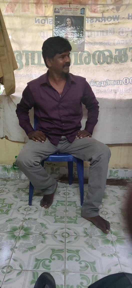 ரௌடி சங்கர்