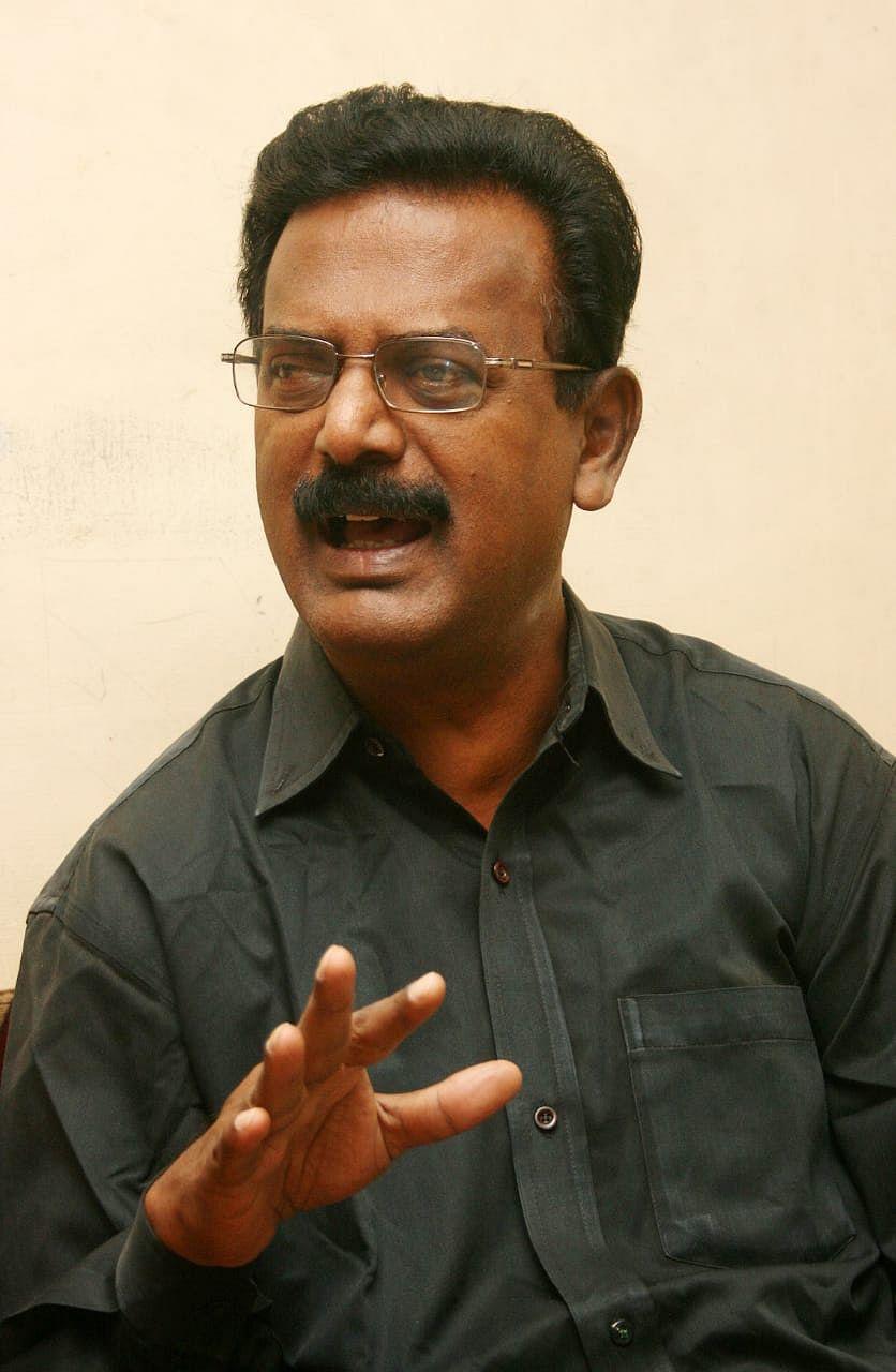 கு.ராமகிருஷ்ணன்