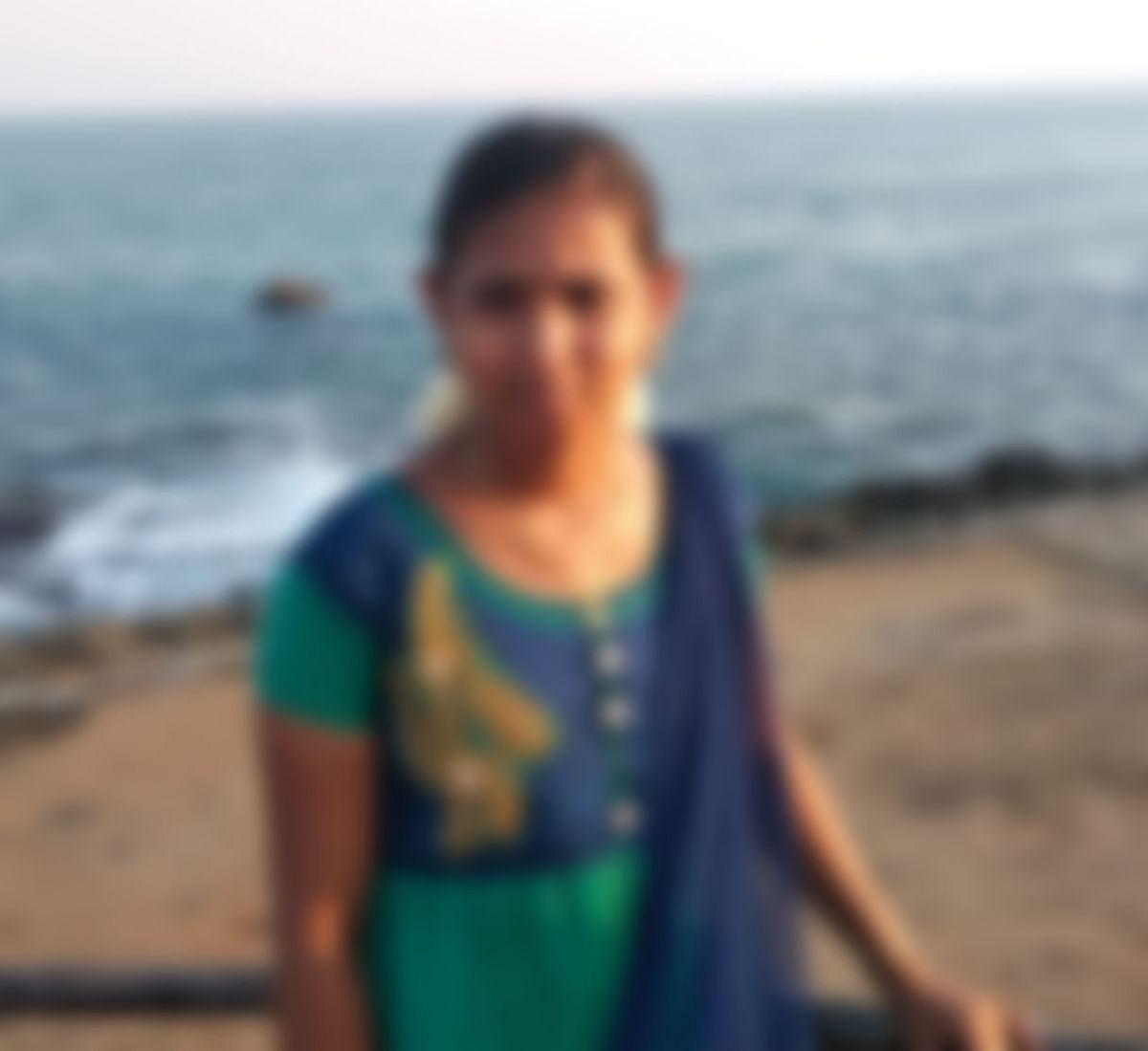உயிரிழந்த பவித்ரா