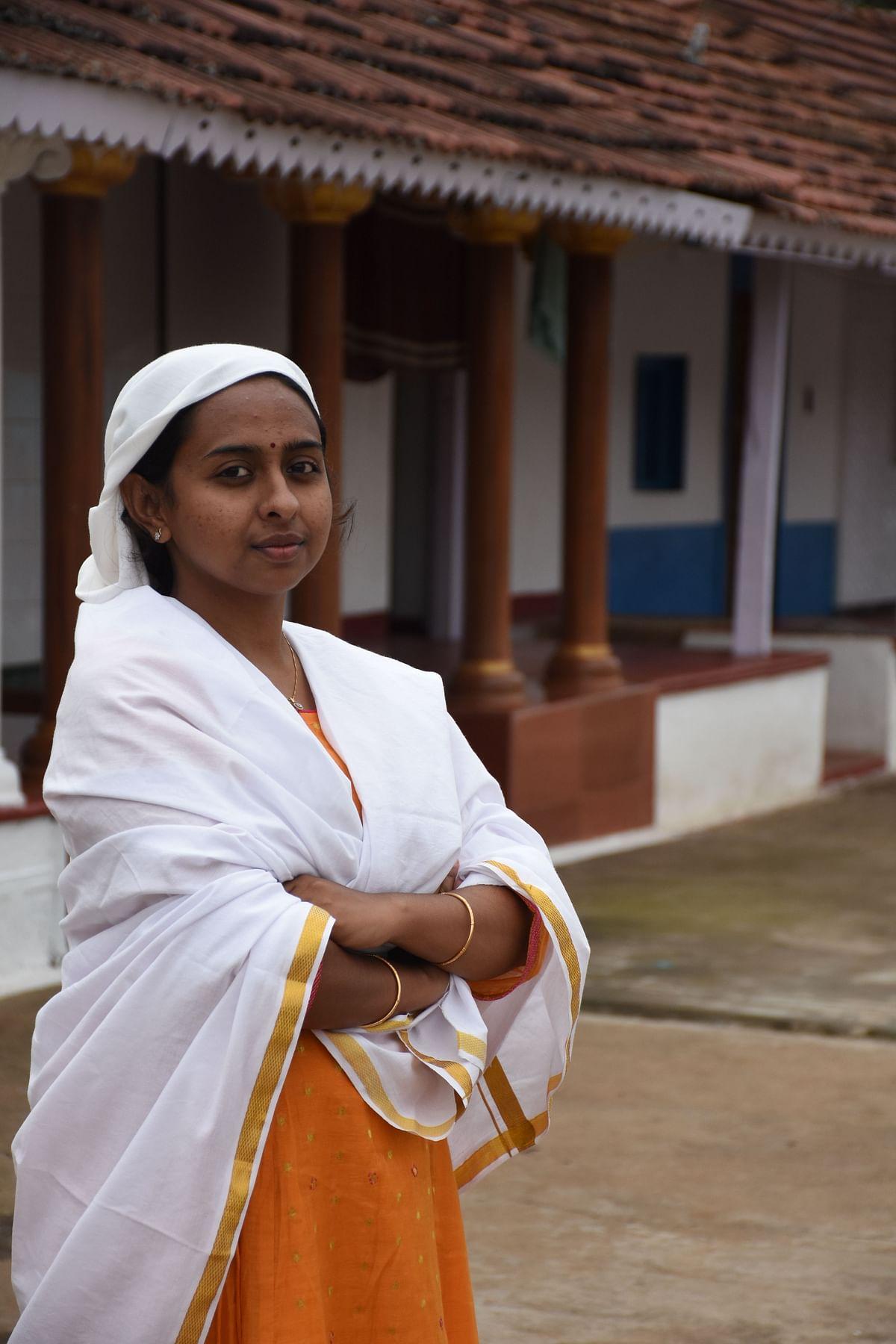 மல்லிகா