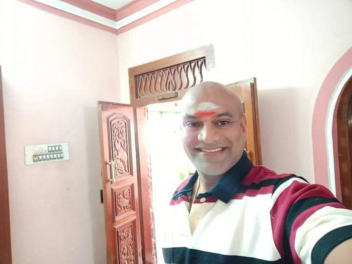 பயிற்சியாளர் சங்கர்