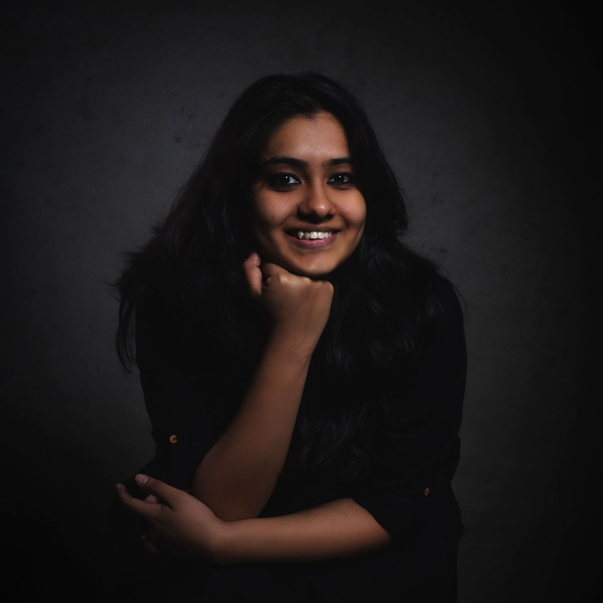 Aswini Srinivasan