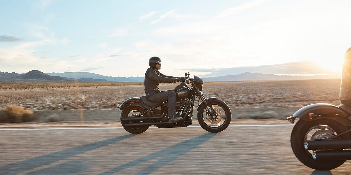 HarleyDavidson Cruiser Motorcycles