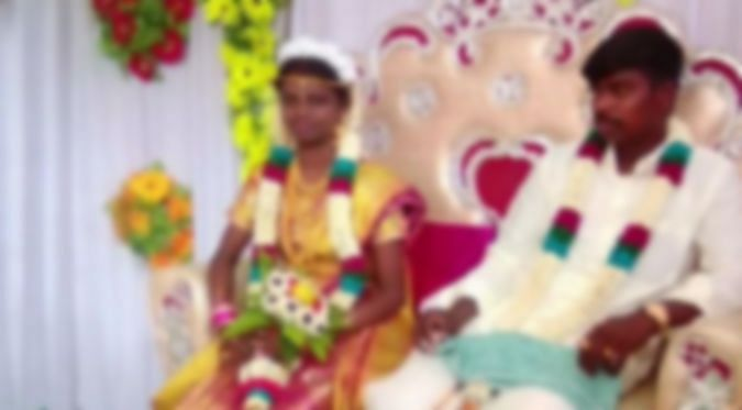 அருள் ராஜ்- கிருஷ்டி