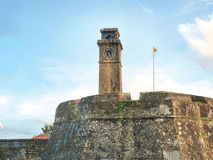 காலெ கோட்டை