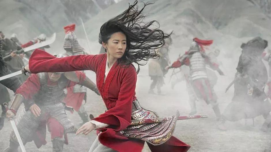 முலான்   Mulan