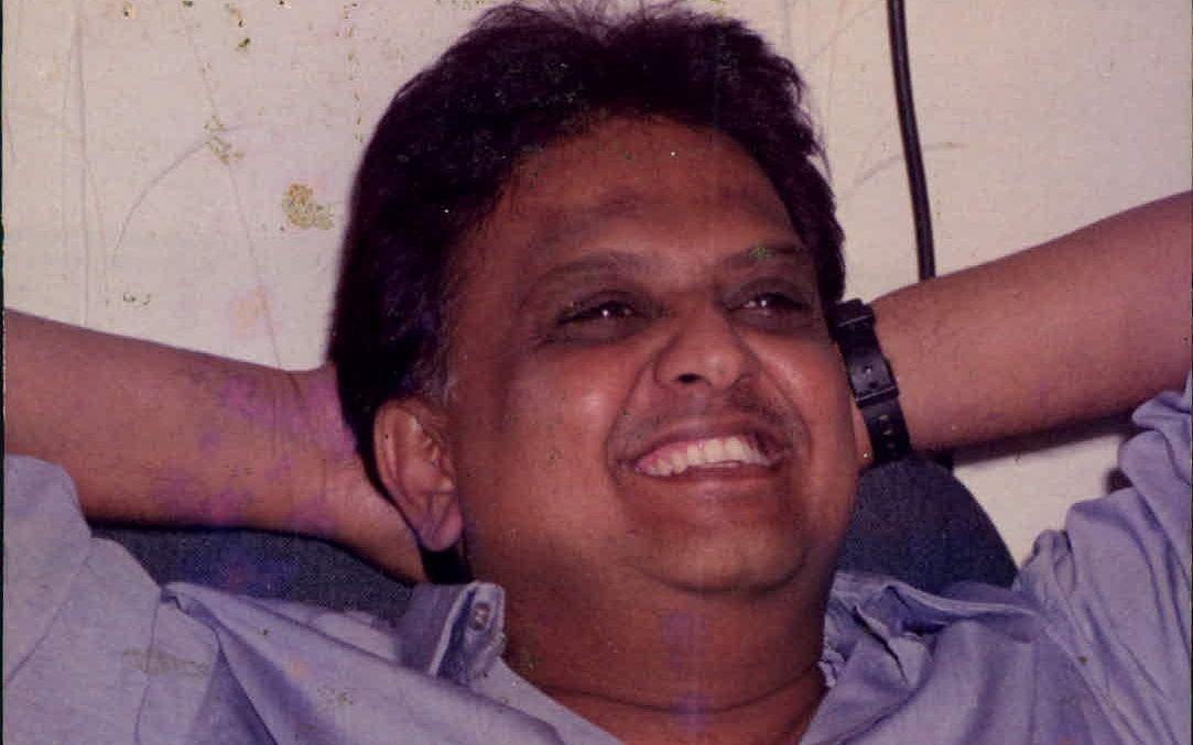 ``எஸ்.பி.பி-யும் வாலி சாரும் ஒண்ணா உட்கார்ந்தா அவ்ளோ கலாட்டாவா இருக்கும்!''- தாணு