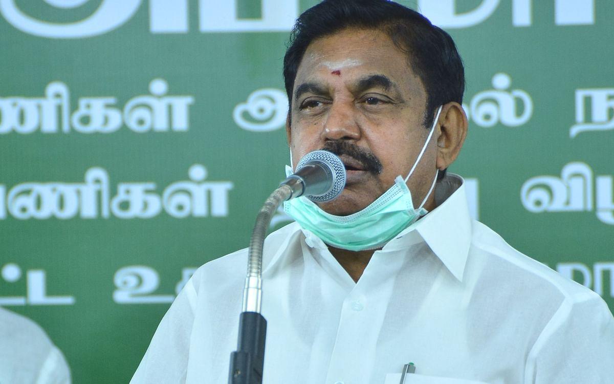 கிசான் நிதி மோசடி: `மத்திய அரசின் அறிவிப்பே காரணம்!' - முதல்வர் பழனிசாமி #NowAtVikatan