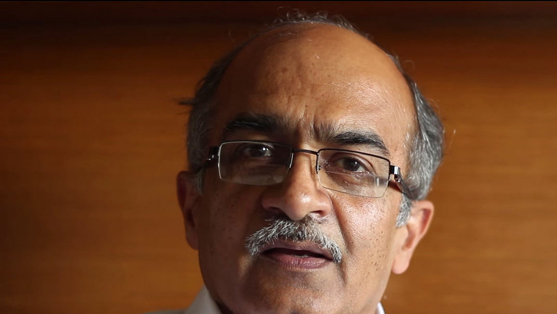 Prasanth Bhushan