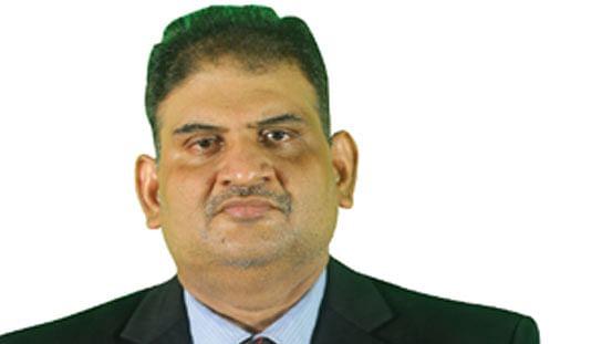 ஏ.கே.பிரபாகர்