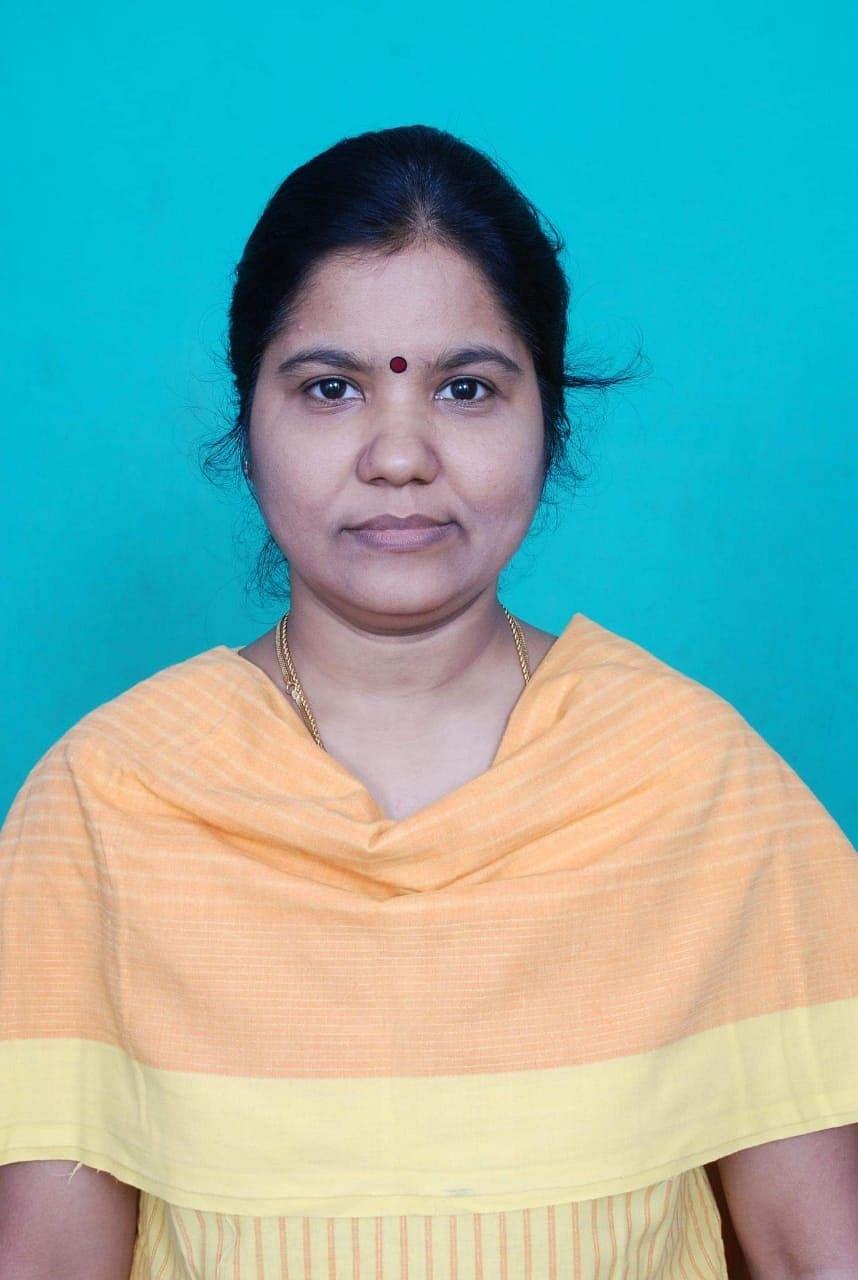 Dr.Shanthi Ravindranath
