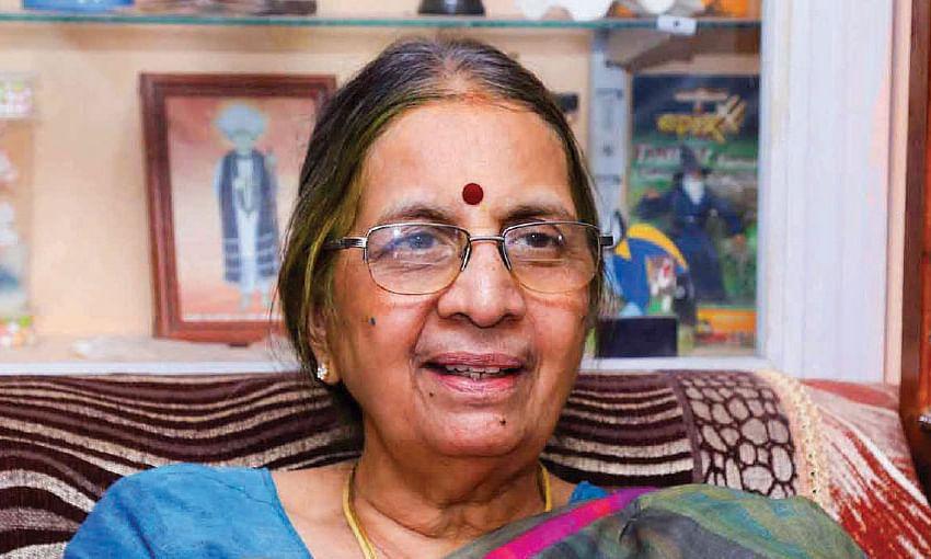 சியாமளா நாகராஜன்