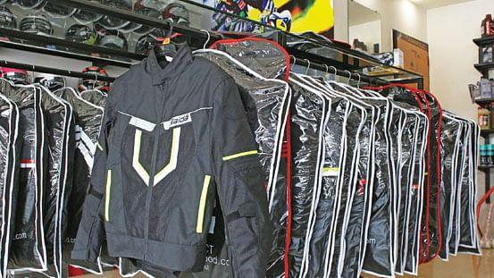 ரைடிங் ஜாக்கெட் | Riding Jackets