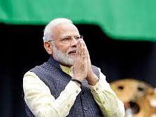 பிஎம் கேர்ஸ்-க்கு ரூ. 2.25 லட்சம்... மொத்தம் 103 கோடி ரூபாய்! - மோடி வழங்கிய நன்கொடை