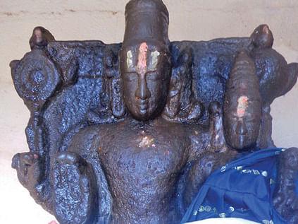 ஸ்ரீஜகந்நாதர் ஆலயம்