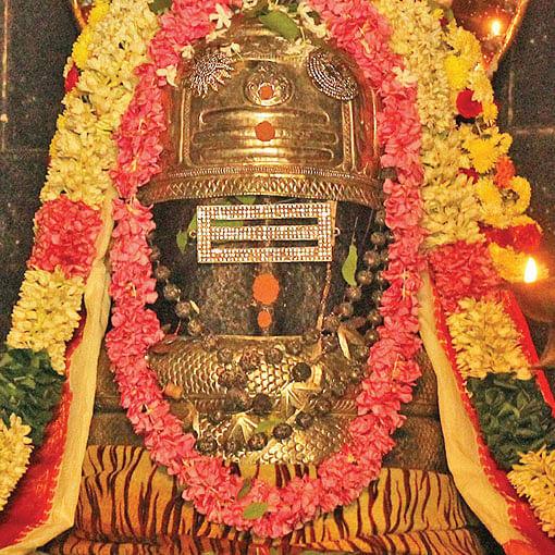 ஆத்தூர் முக்தீஸ்வரர்