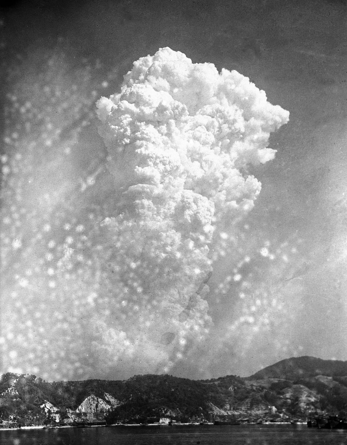 Japan Hiroshima Anniversary