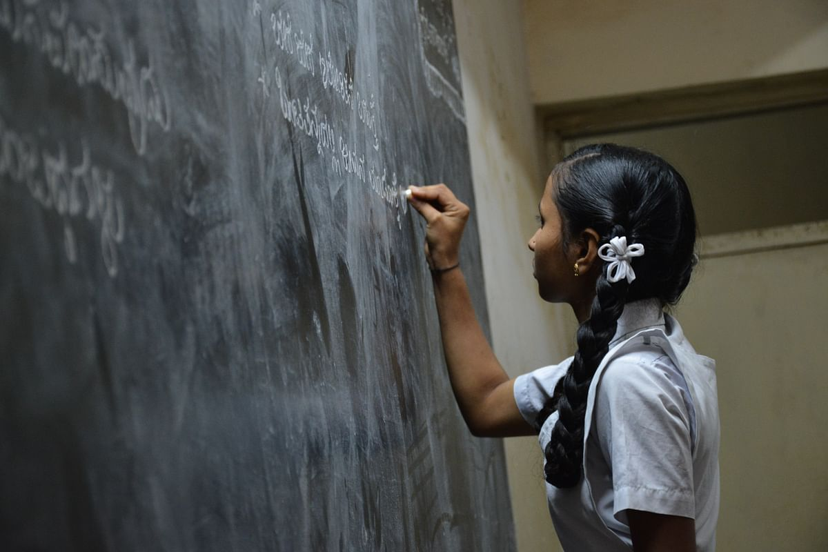 School Student (Representational Image)