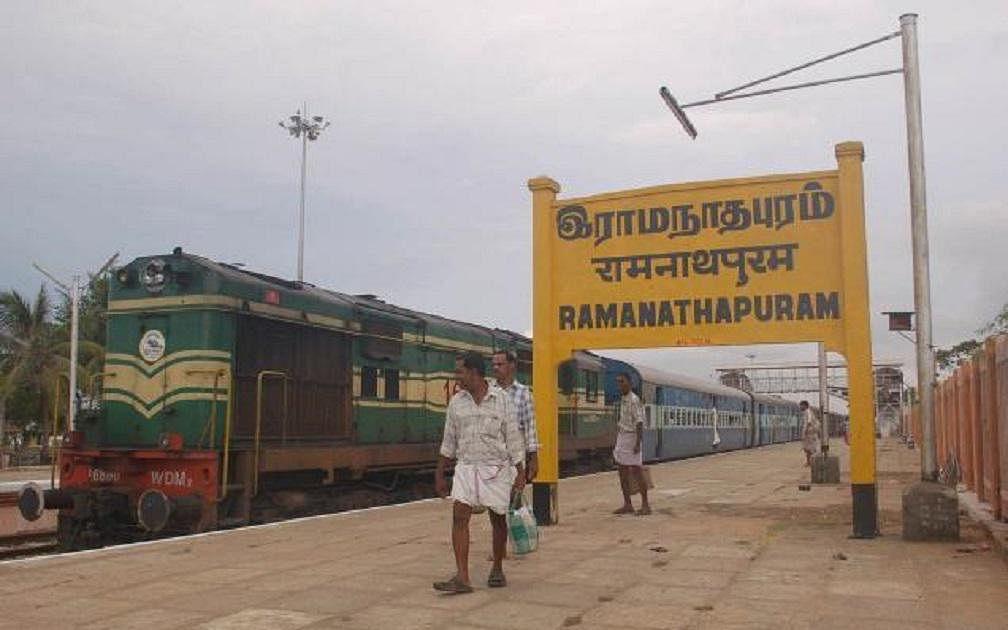 ராமநாதபுரம்: `மனநலம் பாதிக்கப்பட்டவர்களின் அவல நிலை!' - கைகொடுத்த மாவட்ட காவல்துறை