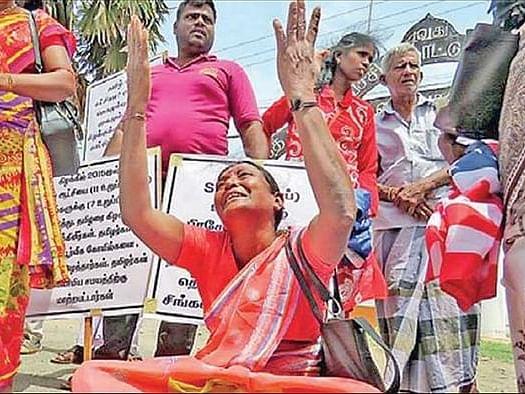 `லட்சத்துக்கும் அதிகமானவர்களை மீட்ட ரவுல் வாலன்பெக்!' - சர்வதேச காணாமல் ஆக்கப்பட்டவர்கள் தினம்