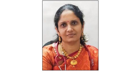 ஜெயஸ்ரீ ஷர்மா