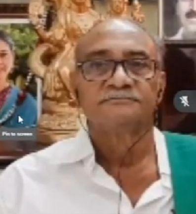 ஸ்ரீ வட்டே ஷோபனாத்ரிஸ்வர ராவ்