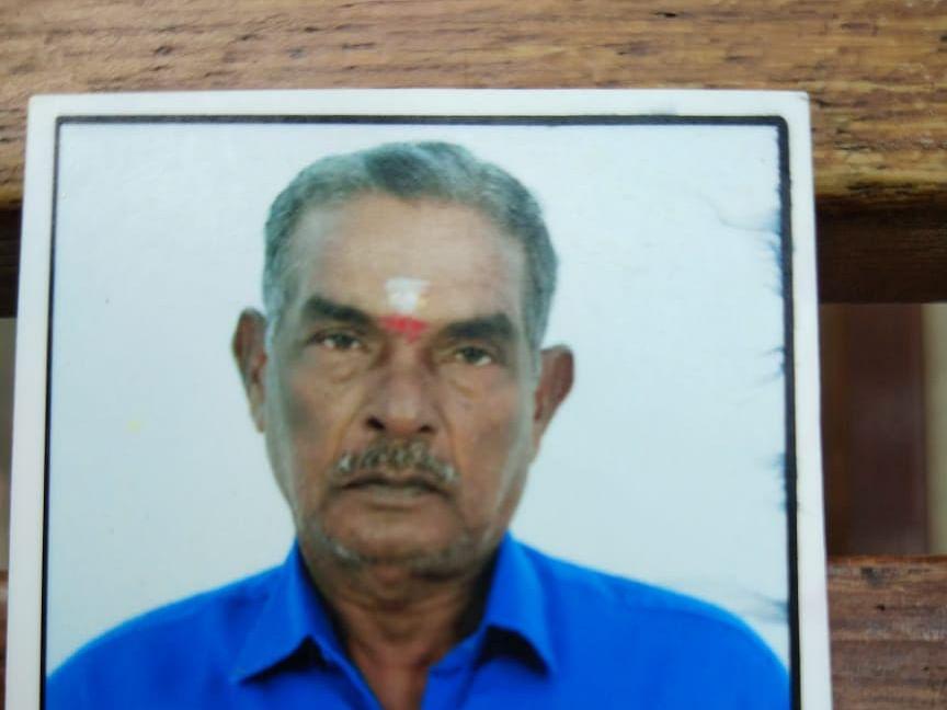 சென்னை: `45 நிமிடங்கள் தாமதம்; ஒரே நேரத்தில் வந்த 2 ஆம்புலன்ஸ்கள்' - உயிரைப் பறித்த பேருந்து