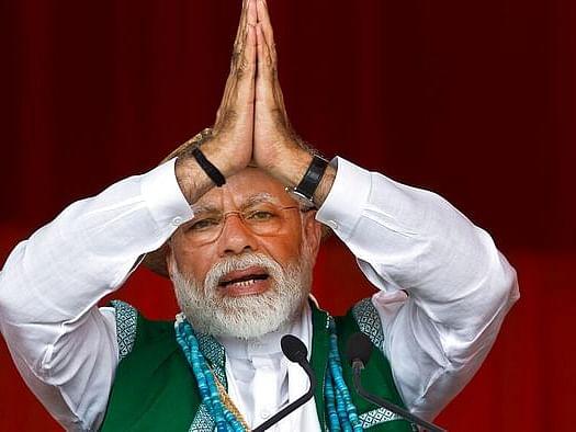 """""""30 ஆண்டுகளாகக் கல்விமுறை மாறவில்லை!""""- பிரதமர் மோடி... இது பற்றி மக்கள் கருத்து? #VikatanPollResults"""