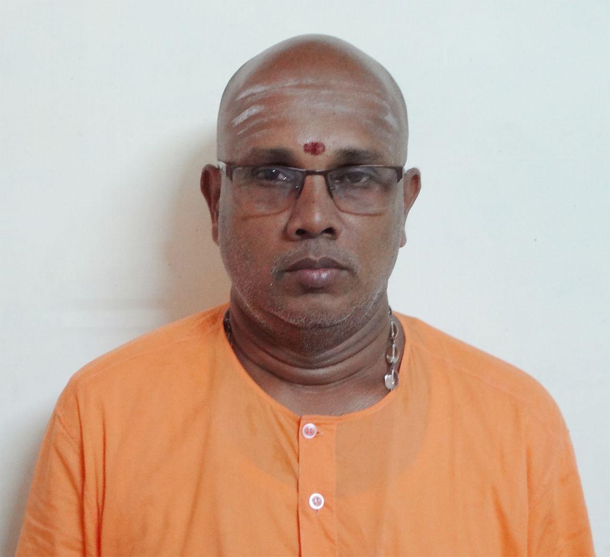 சுவாமி ஆத்மானந்தா
