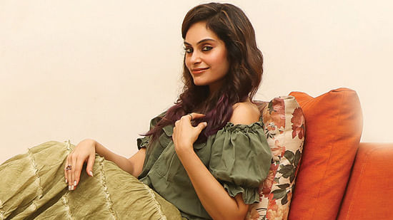 நடிகை ஸ்ருதிகா