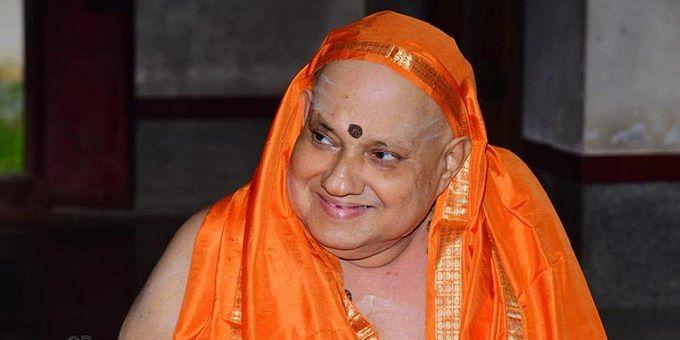 கேசவானந்த பாரதி