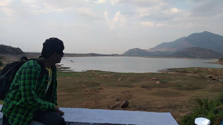 தலநார் எஸ்டேட், தமிழ்நாடு