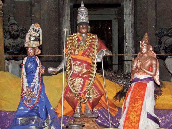ஸ்ரீராஜகோபால சுவாமி