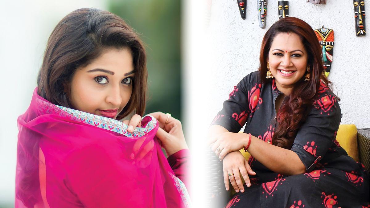 நீலிமா ராணி - அர்ச்சனா