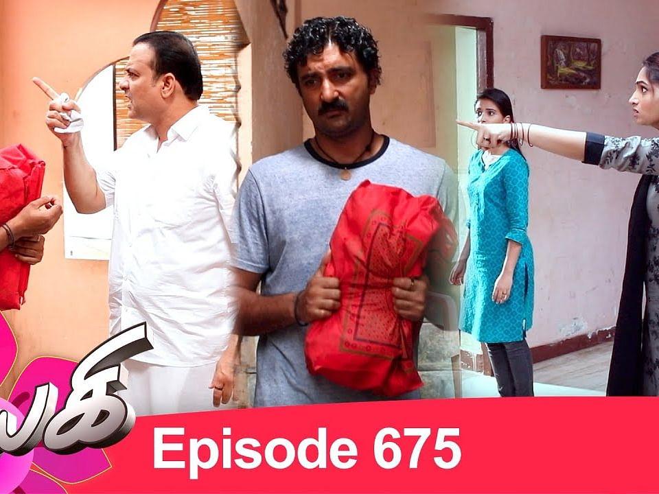 Naayagi Episode 675 | நாயகி பாகம் 675 | Tamil Serial | 02/09/2020