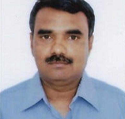 டாக்டர் முகமது ரபி