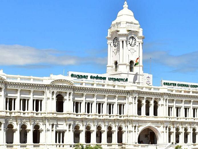 தி.மு.க-வின் முக்கியப் பிரமுகருக்கு சிங்காரச் சென்னை 2.0 திட்டத்தின் பொறுப்பு?!