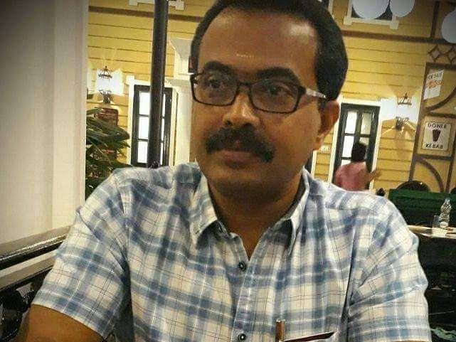 குமரி: மாவட்ட கூட்டுறவு ஒன்றிய தலைவர் கிருஷ்ணகுமார் தகுதி நீக்கம்! - உயர்நீதிமன்றம் அதிரடி