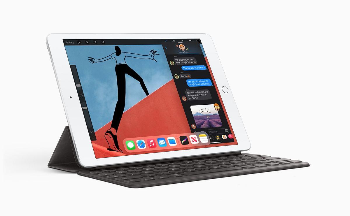 ஐபேட் (8th Gen) | iPad (8th Gen)