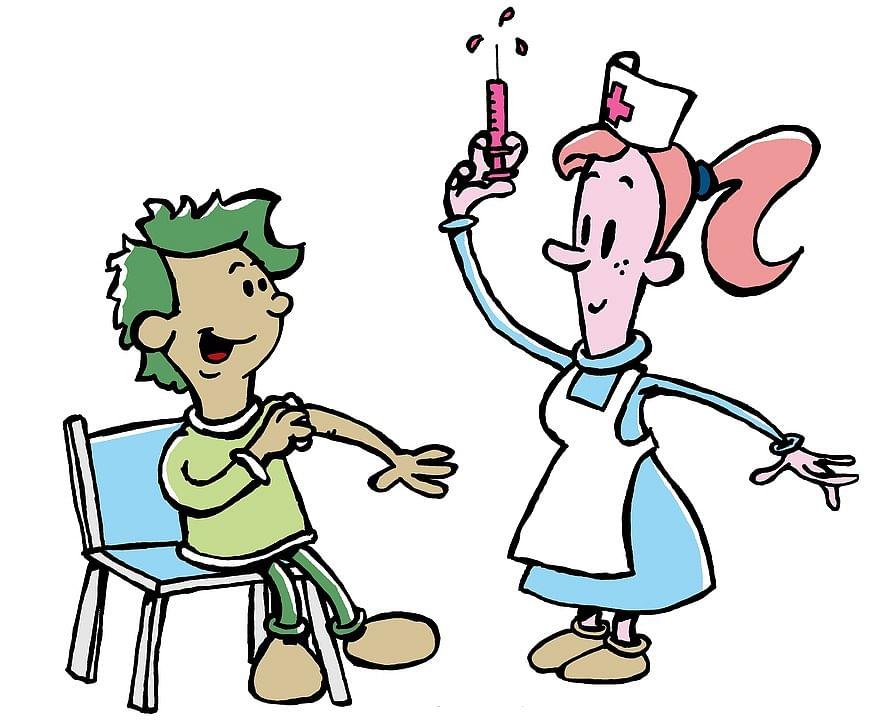vaccine for children