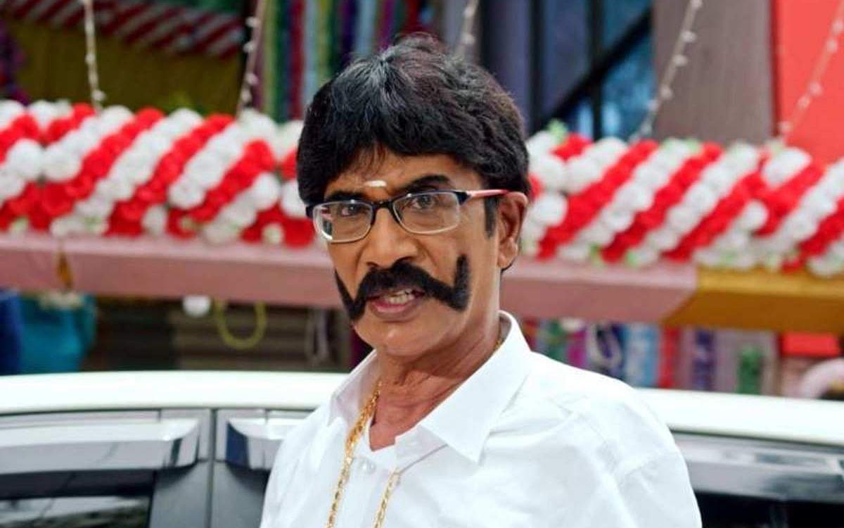 பணமோசடி... பொங்கிய மனோபாலா... உடைந்தது டிவி நடிகர் சங்கம்!