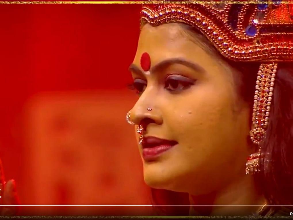 விஜய் டிவியின் `சூப்பர் சண்டே'யில் இன்று அம்மன் திருவிழா... என்ன ஸ்பெஷல்?